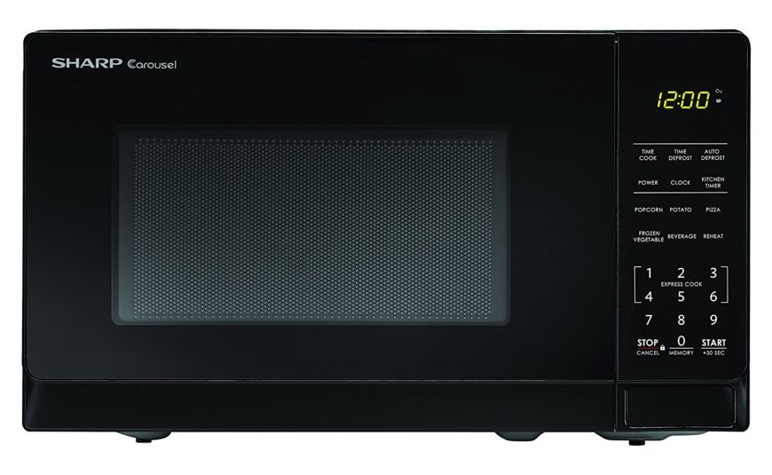 11 Best Small Microwave Oven Options Countertop Microwave Oven