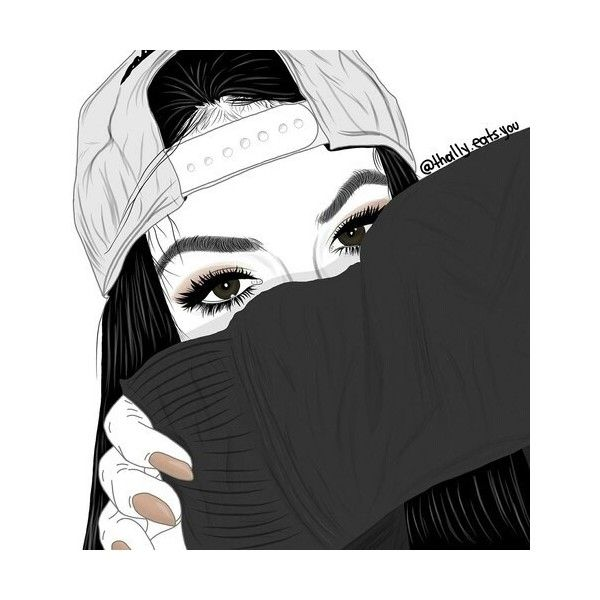 Liked On Polyvore Featuring Filler Art Drawings And