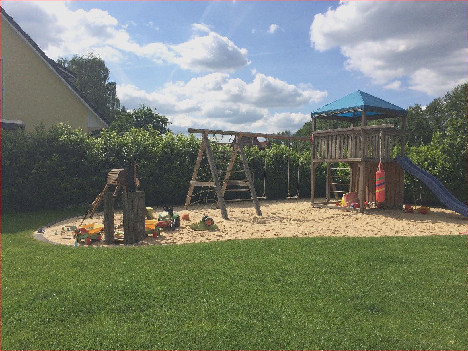 34 Luxus Spielplatz Im Garten Design Ideen Sandkasten Selber Bauen Sandkasten Selber Bauen