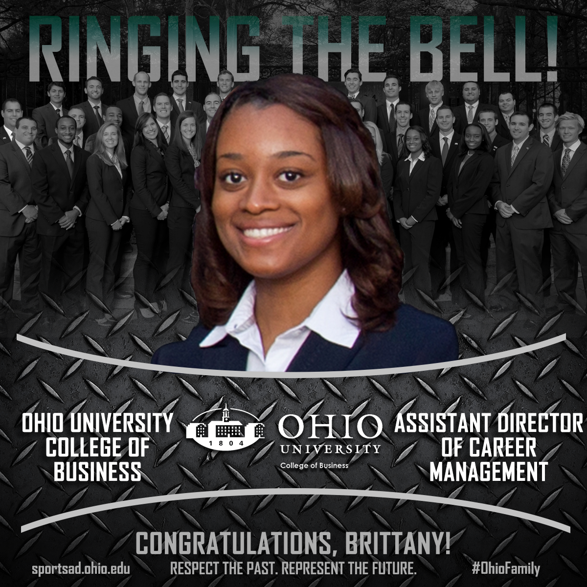 Brittany Tyree '15