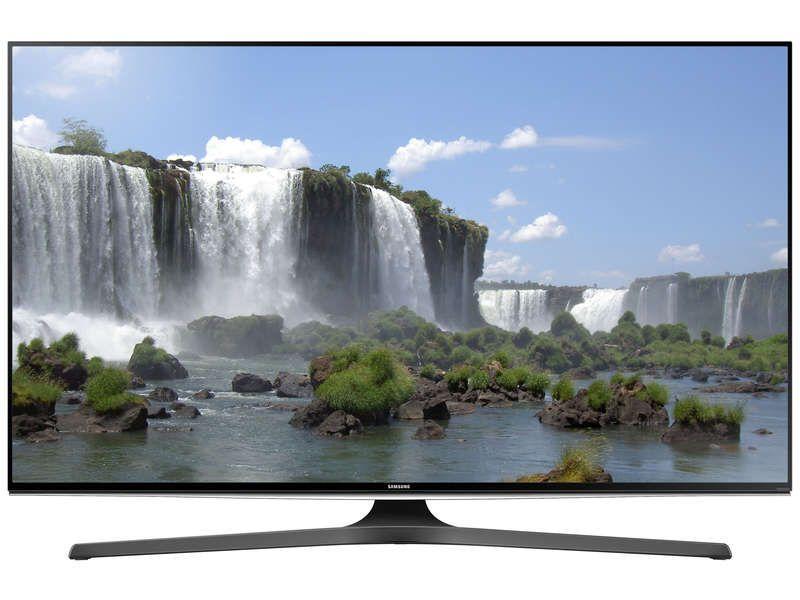 tv ecran plat 138 cm led samsung