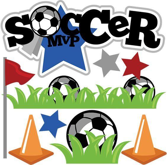 soccer mvp svg soccer clipart soccer ball clipart cute clip art rh pinterest com clip art soccer player clip art soccer goal