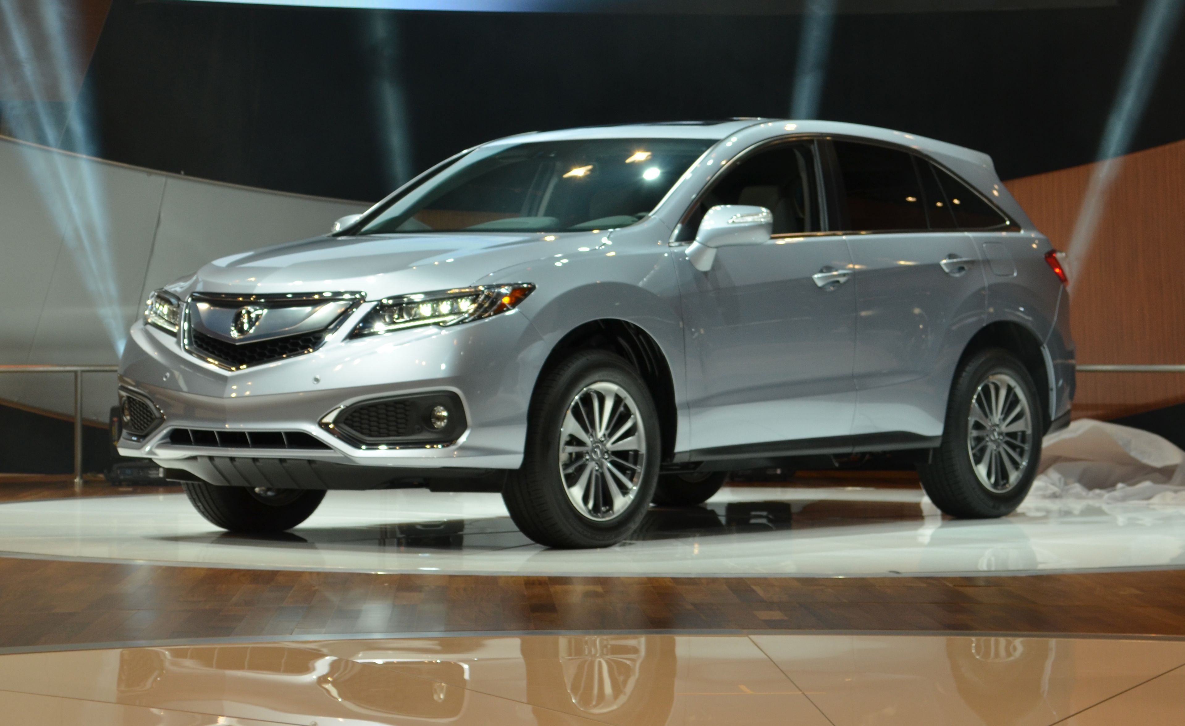 cars suv top acura mdx speed