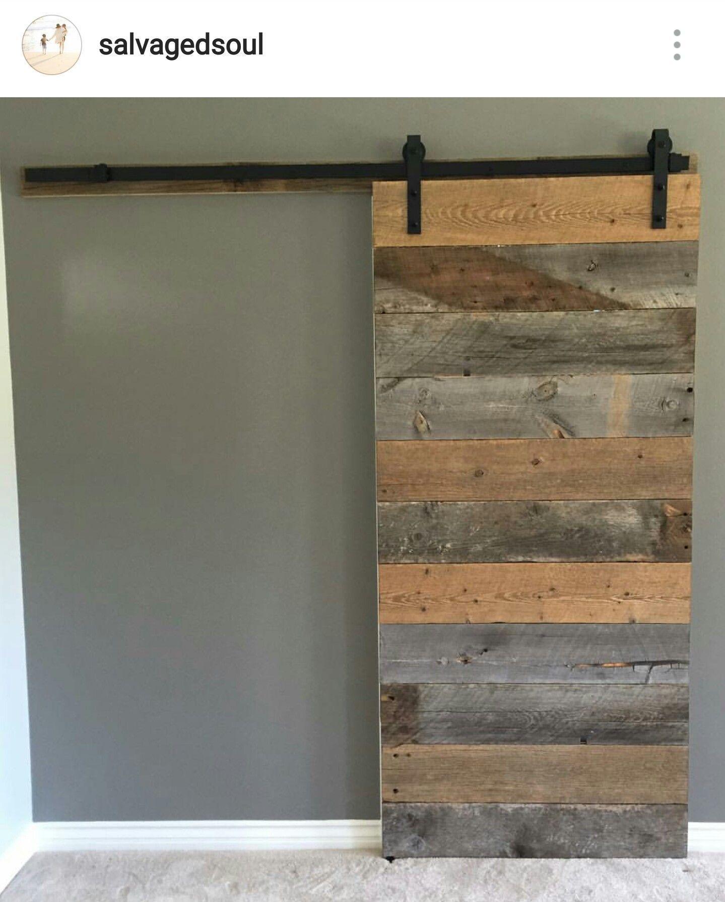 Barn door / wooden door, #door #wooden, #door #door