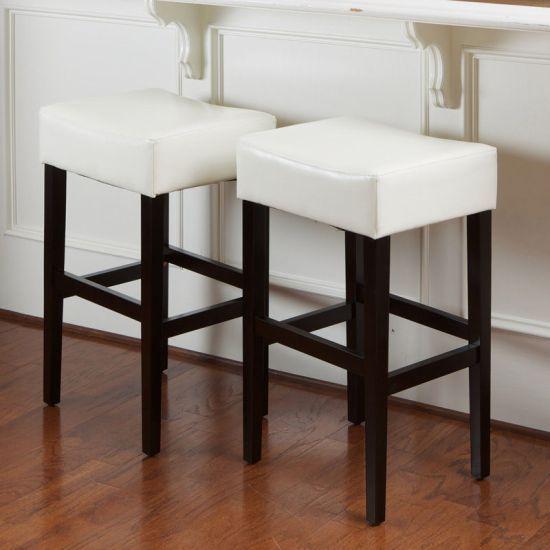 Like it   Backless bar stools, Bar stools, Kitchen bar stools
