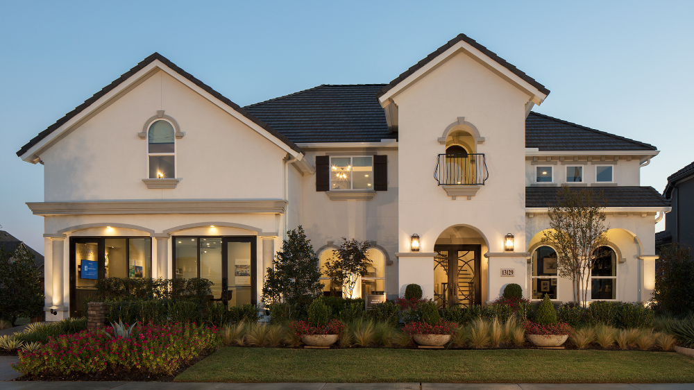 Frisco TX New Homes for Sale Lexington Country The
