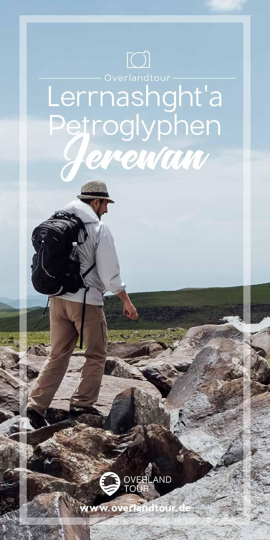 Tages Tour Yerevan Geghama Lerrnashght A Wanderung Abenteuerreisen Reise Um Die Welt Reisen
