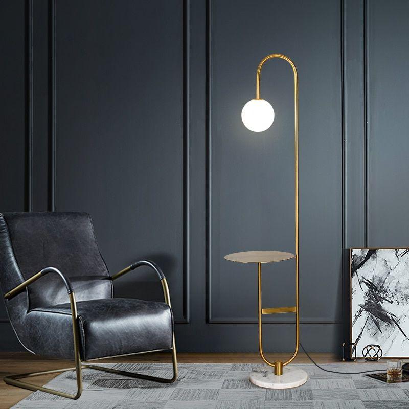 """""""Modern Creative Simple Floor Lamp Living Room Nordic"""