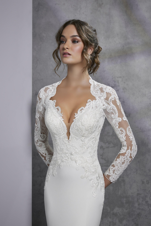 Photo of IDELENE Victoria Jane Wedding Gowns 18313