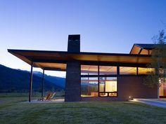 voor mono pitch roof