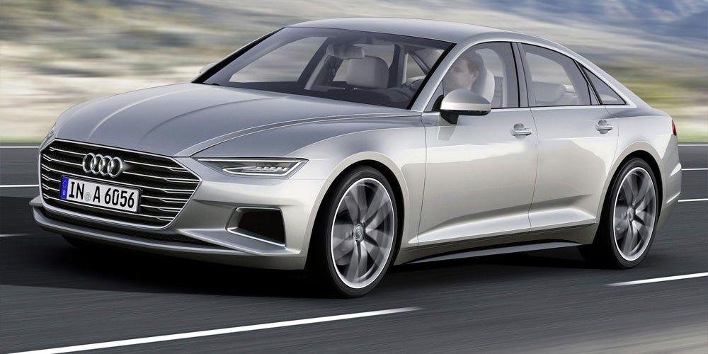 audi new car releaseNew Audi A6 2018 Release Date Price Spy Shots  20182019 Car