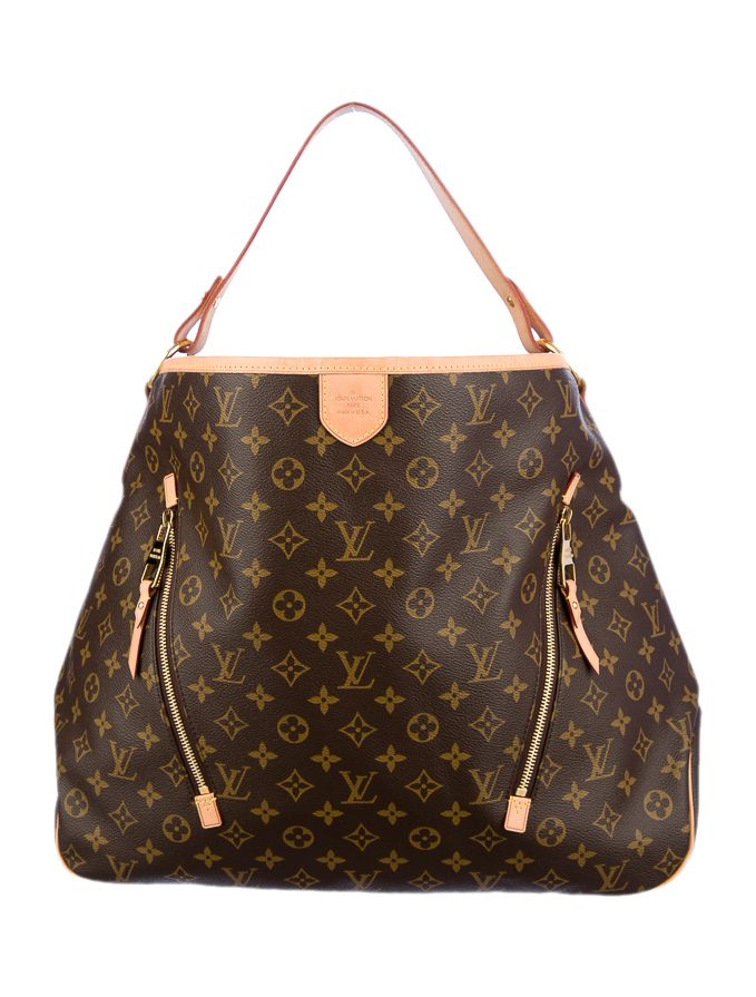 e002a86ff4aa Louis Vuitton Delightful GM --- Now this is a great bag for Fall ...