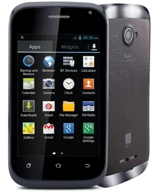 iBall Andi 3.5 Classique Price In India Phone, Product