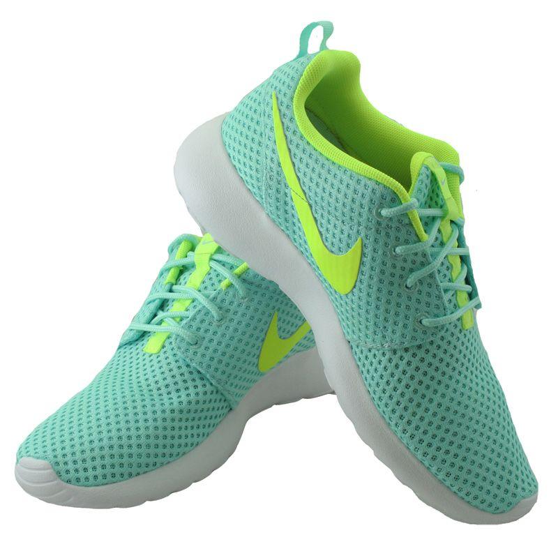 Buty Nike Rosherun Br Wmns 724850 371 Roshe Run Damskie Nike Sneakers Nike Nike Free