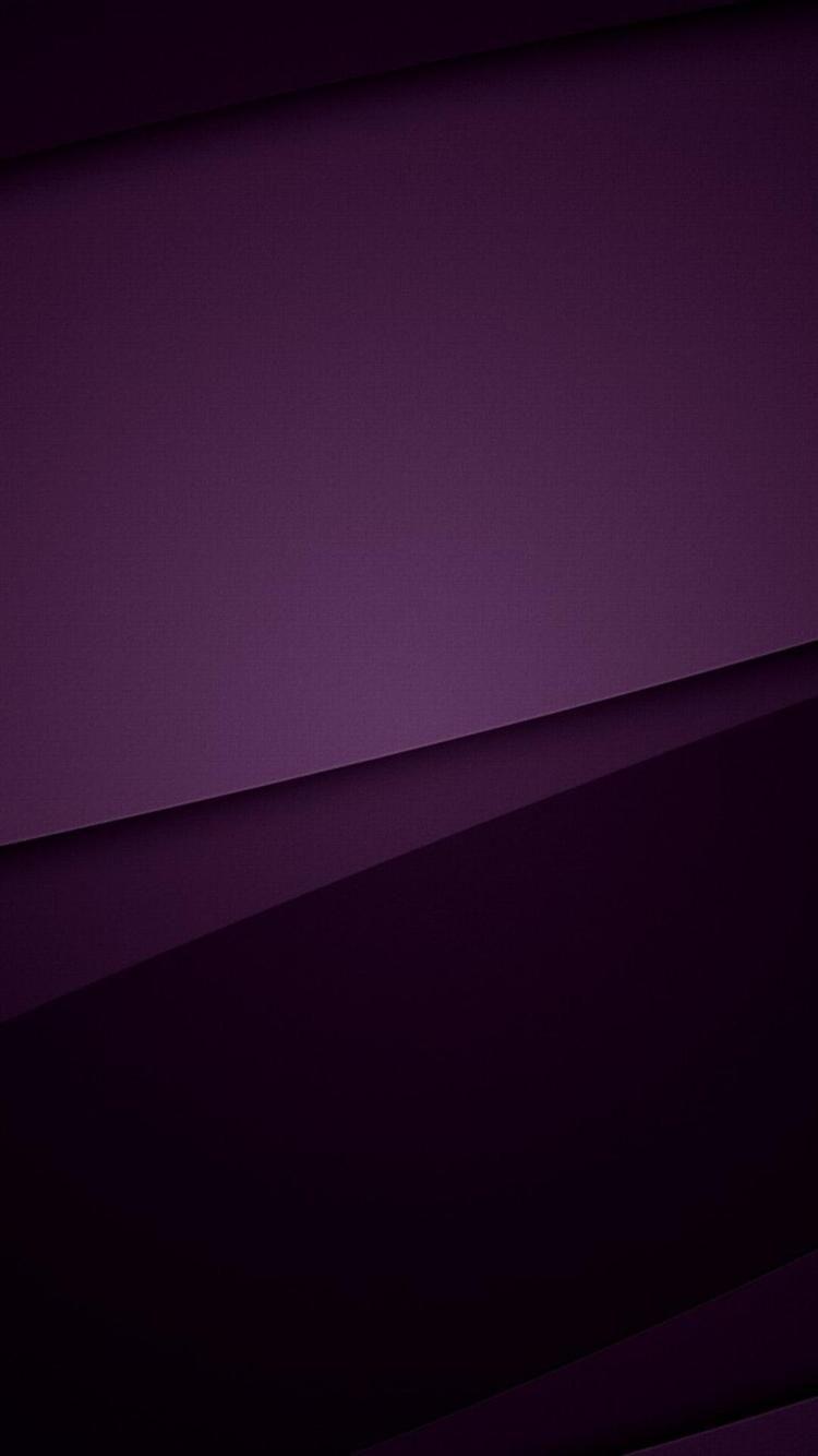 Dark Line Shadow Stripes Shape Iphone 6 Wallpapers Purple