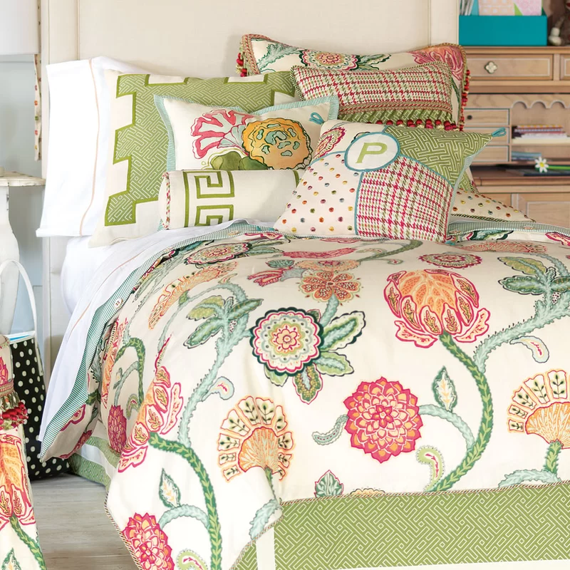 Portia Single Reversible Comforter (With images