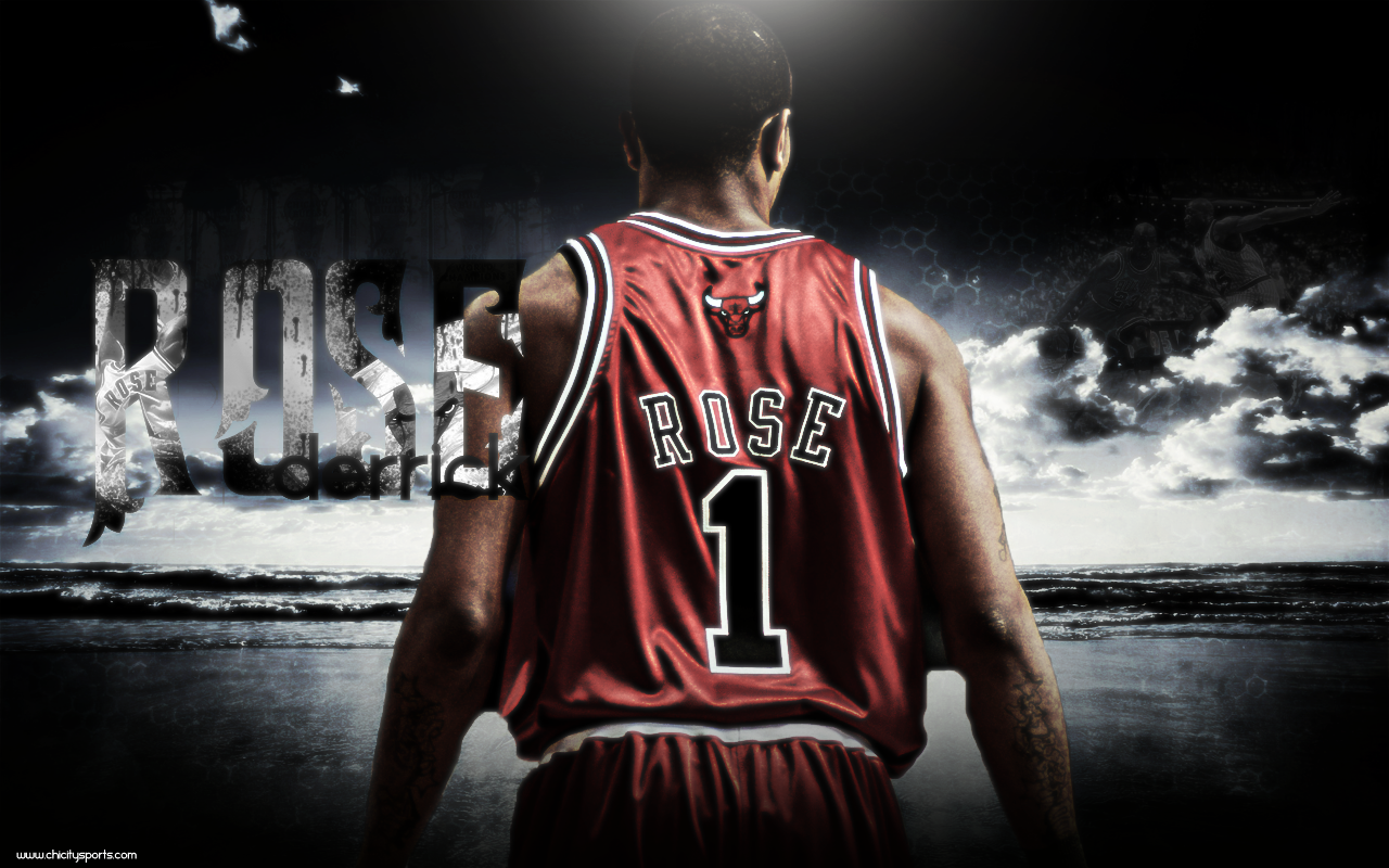 Chicago Bulls Fan Derrick Rose Wallpapers Live Wallpapers Rose Bulls Nba Bulls