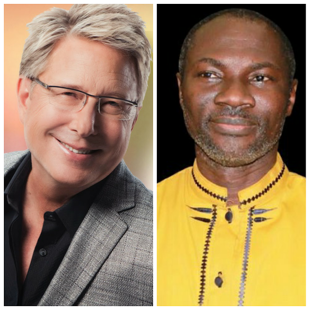 We dont need Don Moen as headline artist for Ghana @60  Prophet Emmanuel Badu Kobi