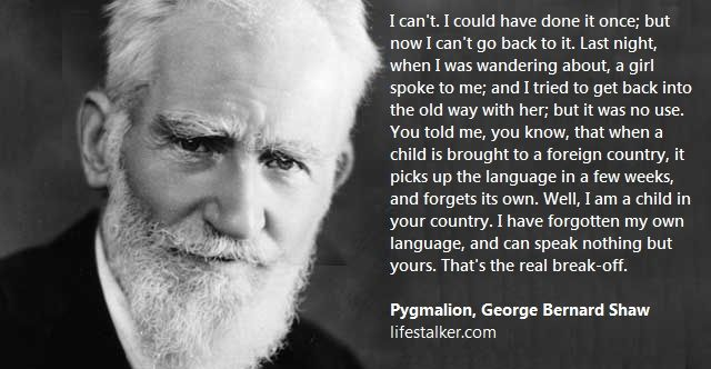 George Bernard Shaw Quotes Beauteous George Bernard Shaw Quotes  Quotes  Pinterest  George Bernard