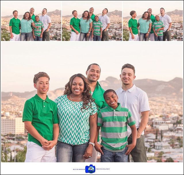 Blue Cheeze Photography: The Pinero Family
