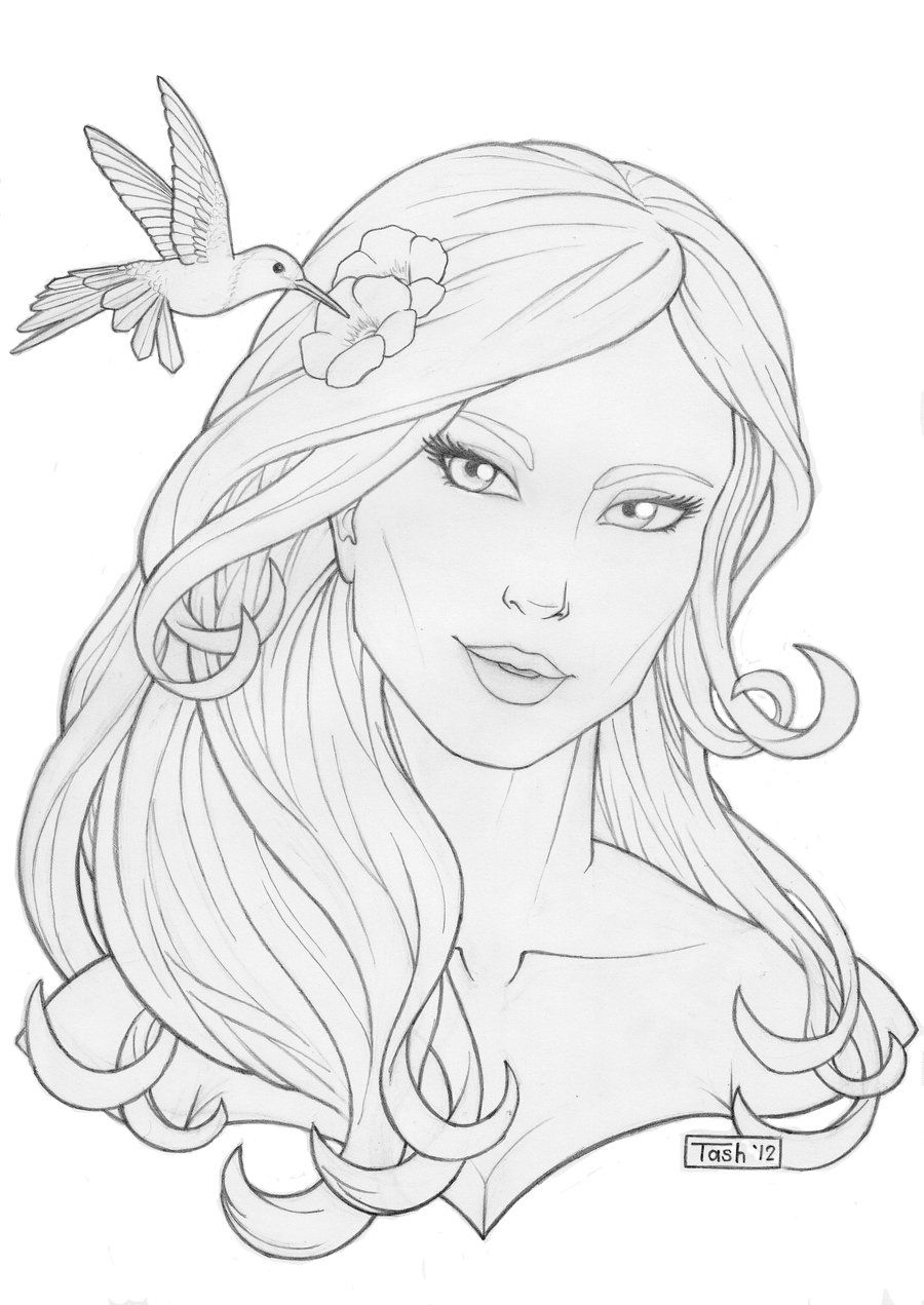 Face Sketch By Tashotoole On Deviantart Greek Goddess Art Face Sketch Easy Drawings