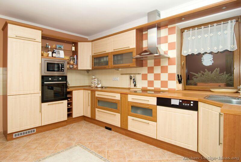 High Quality European Kitchen Cabinets #10 (Kitchen Design Ideas.org)