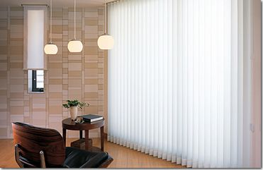tipos de cortinas modernas e