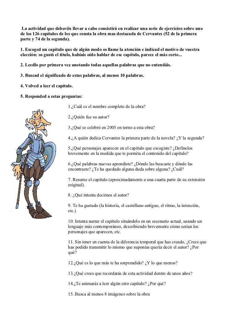 Actividades Sobre Don Quijote De La Mancha Word Search Puzzle Words Memes