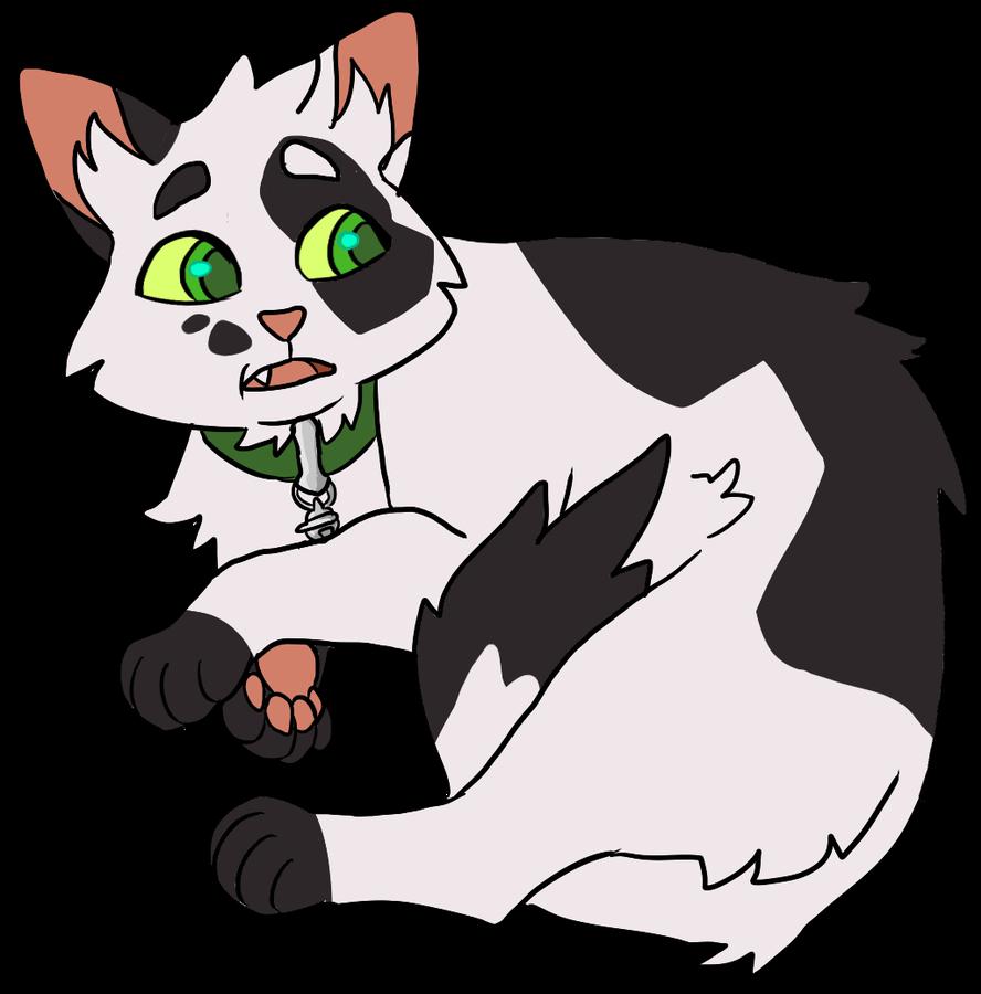 Smudge By Gekkodesigns Warrior Cats Art Warrior Cat Drawings Warrior Cat
