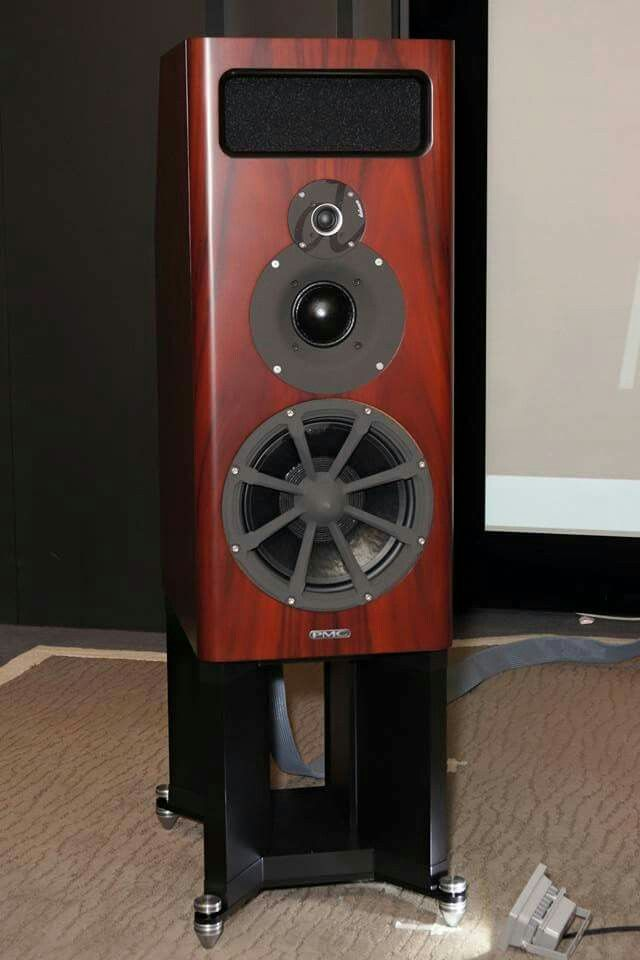high end audio audiophile pmc mb2 deluxe speakers. Black Bedroom Furniture Sets. Home Design Ideas