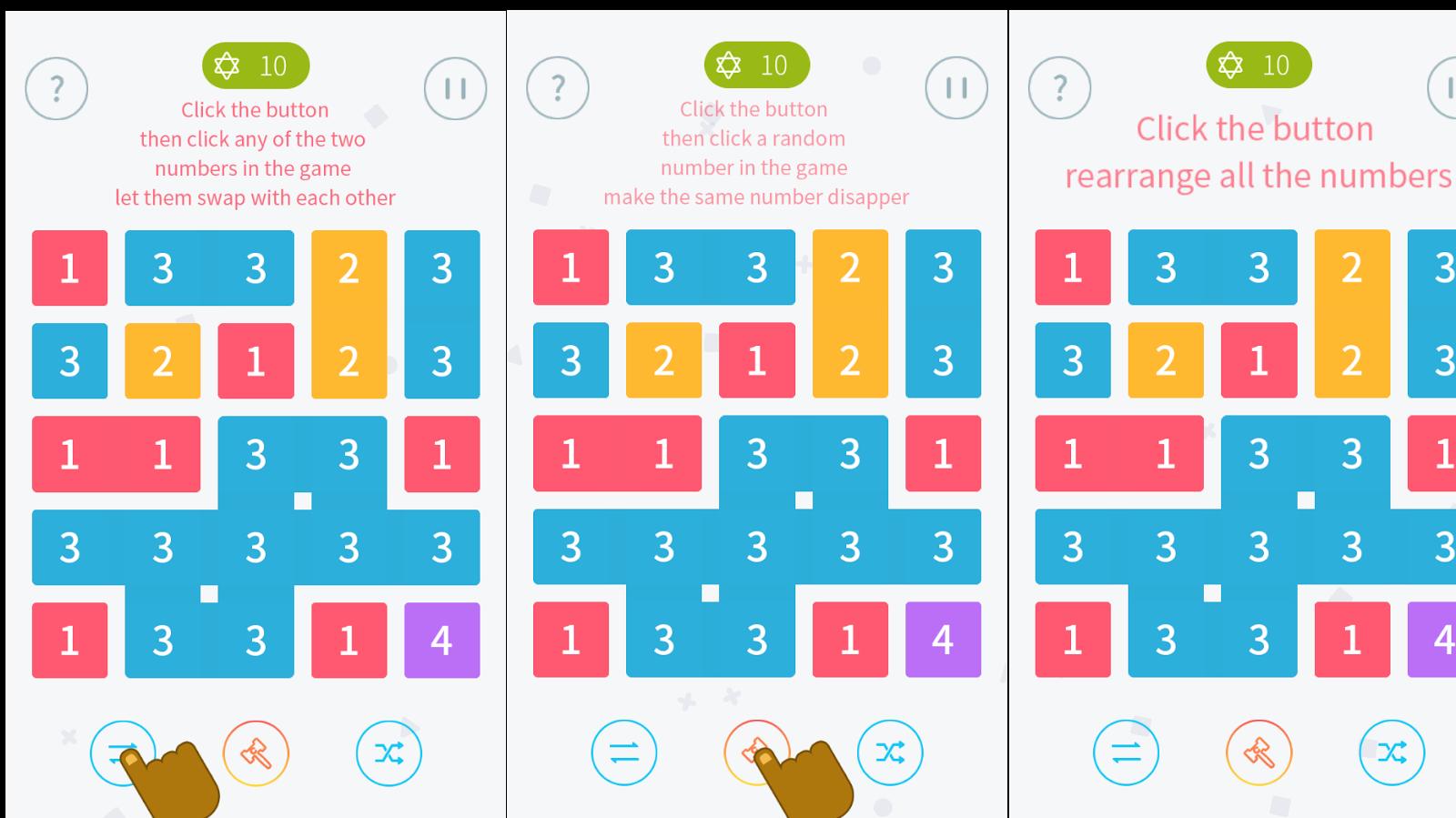 ios puzzle games