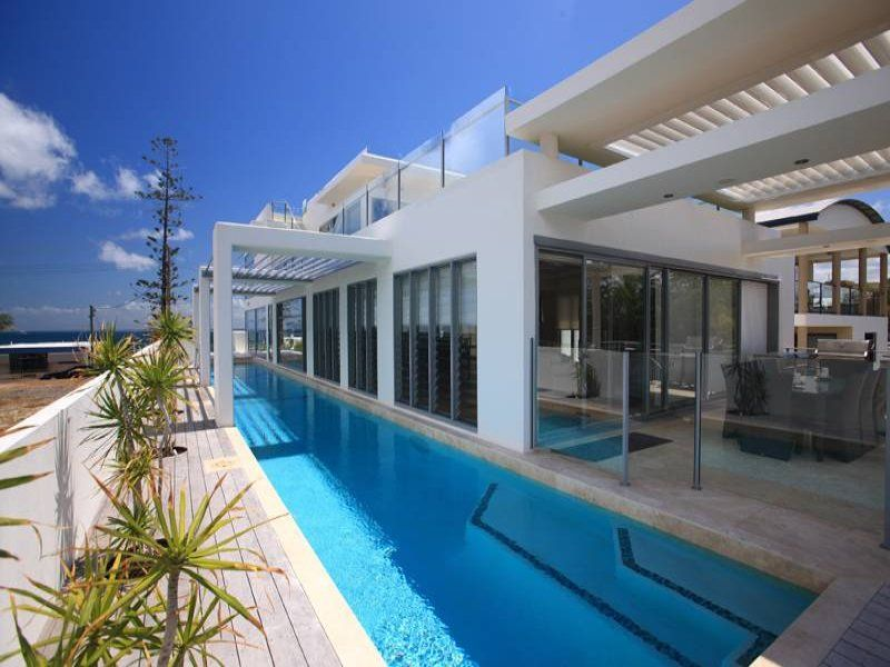 Phil Darwen Design Beach House Design Contemporary Beach House Kings Beach