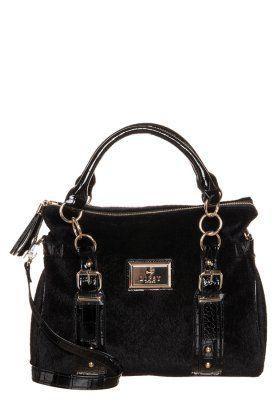 Käsilaukku - musta