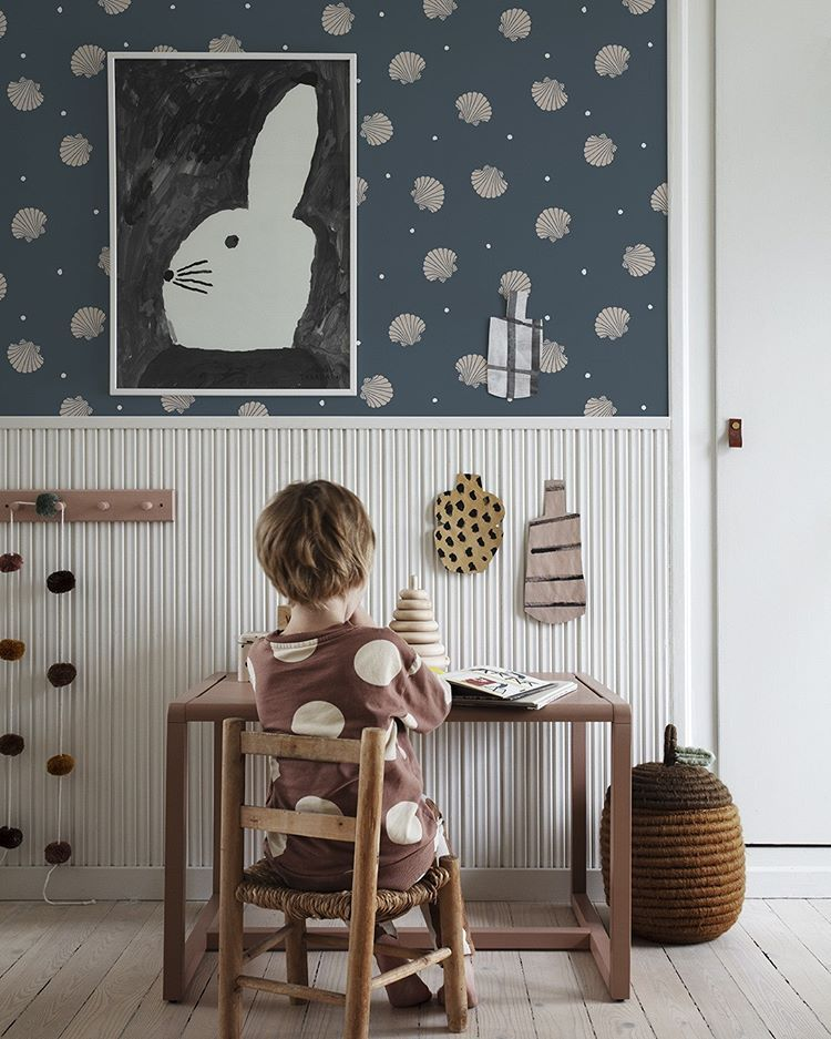 Add Beauty To Your Home V Instagram Imagine Filling Your Walls With Your Very Own Seashell Collec In 2020 Kids Room Inspiration Kids Room Design Childrens Room Decor