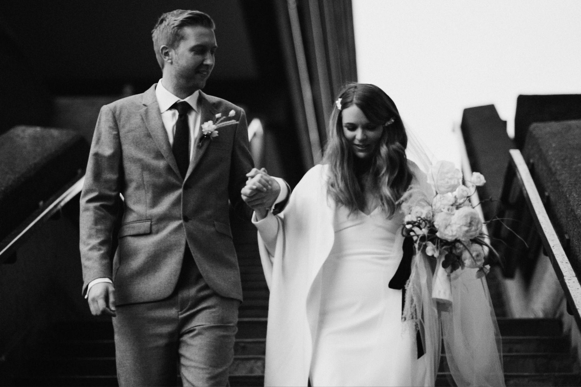 A film by Londonbased Wedding Videographer Tynegate Films