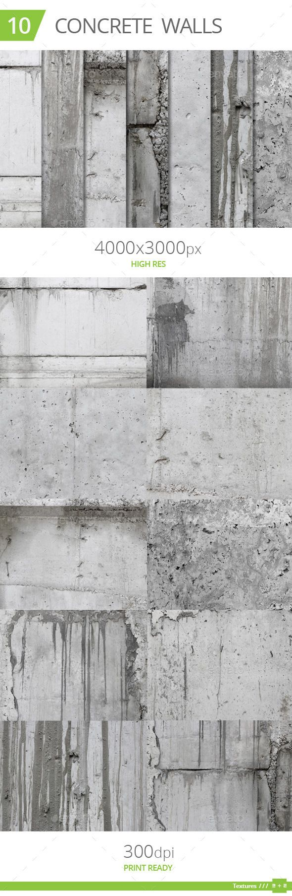 10 Concrete Walls Concrete Wall Concrete Wall Texture Textured Walls