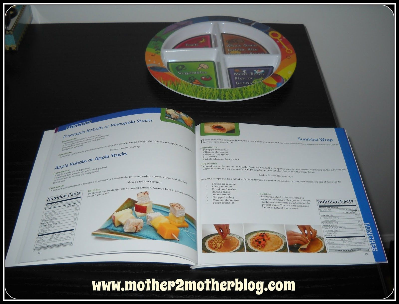 Fresh Baby - Toddler Products Review   Mother-2-Mother Blog