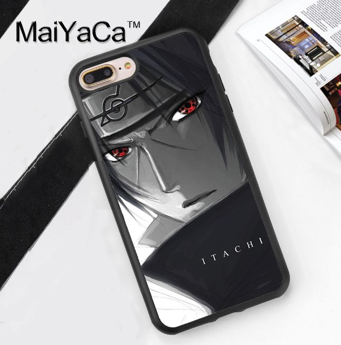 coque itachi iphone 6