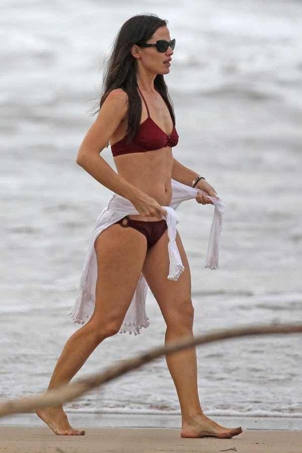 Jennifer garner sexy you