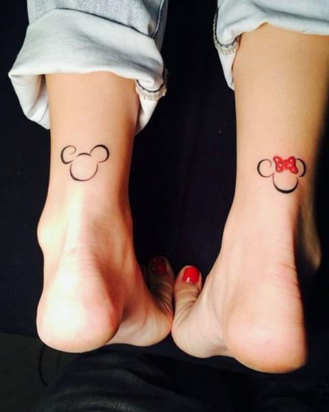 Photo of 12 tatuajes Disney que vas a querer en tu piel
