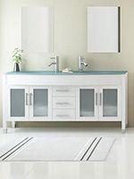 Closeout Vanities Get Them While Theyre Hot Double Sink Vanity Best Bathroom Vanities Vanity