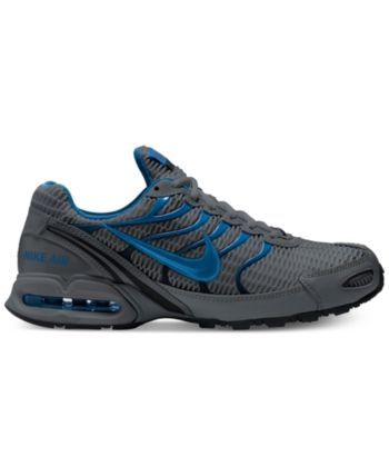 Nike Men s Air Max Torch 4 Running Sneakers from Finish Line - Black ... 815d7368342a