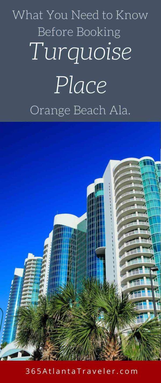 A Peek Inside The Luxurious Turquoise Place Orange Beach