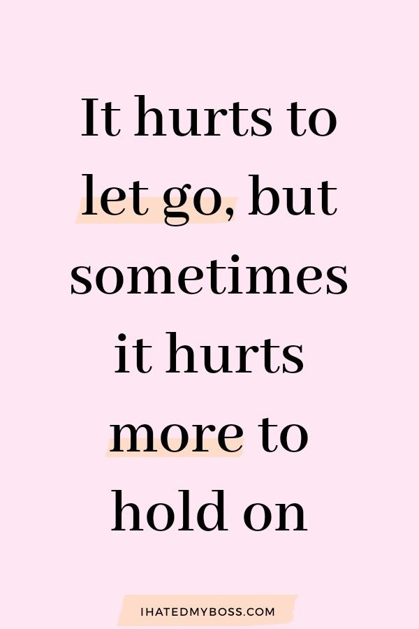 Inspirational Deep Letting Go Quotes To Encourage You To Move On and Find Ultimate Happiness