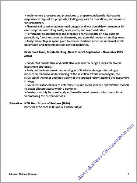 page letter format block plains and eastern clean business below - cover letter elements