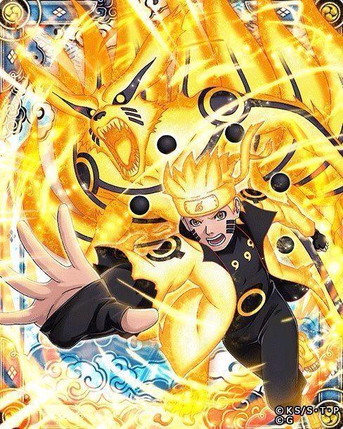 Naruto Uzumaki | Wiki | Black Society Amino | Naruto ...