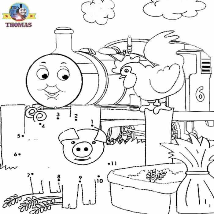 Kids games dot to dot numbers coloring pictures free online ...