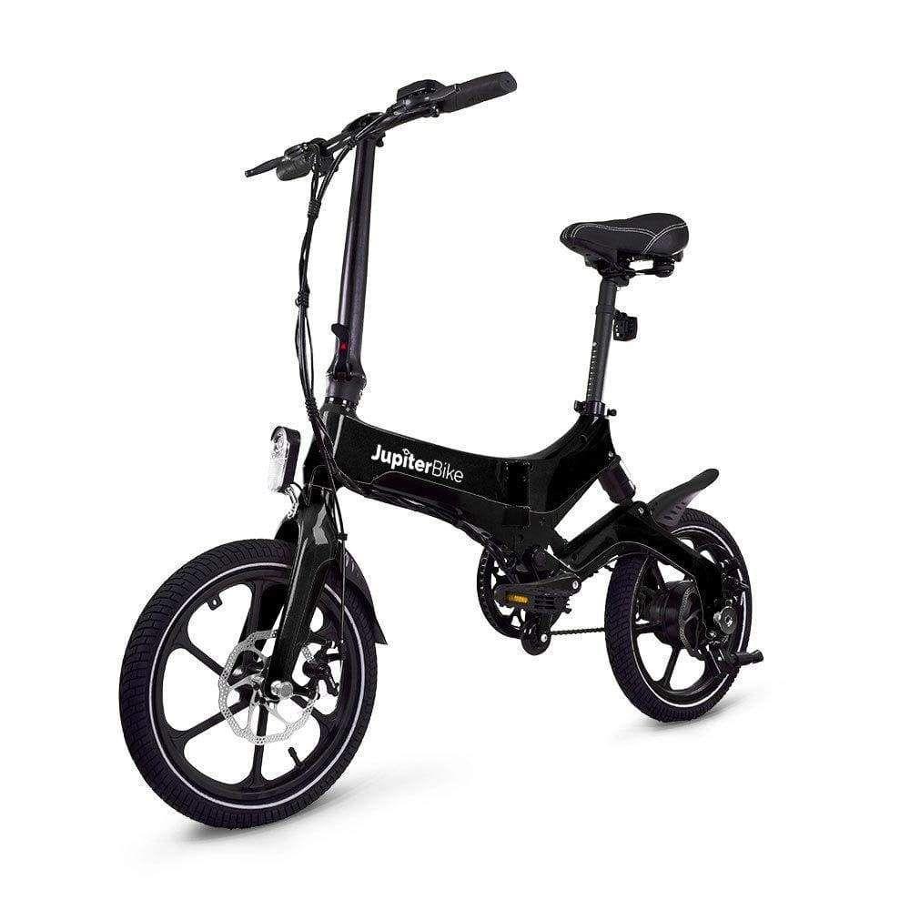 Jupiter Discovery X5 350w Folding Electric City Bike In 2020 City Bike Urban Bike Bike