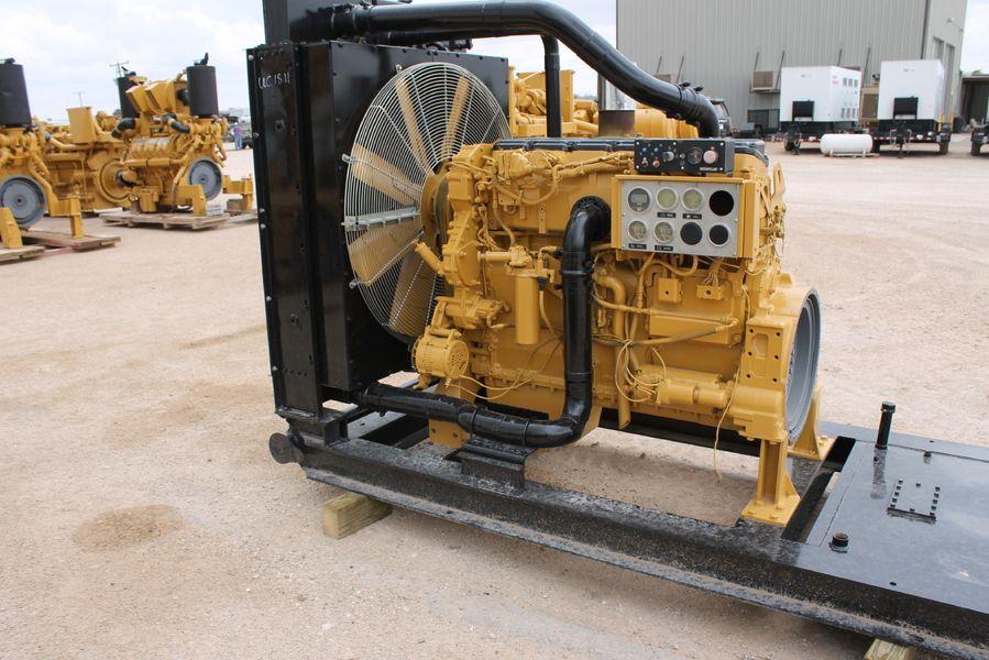 CAT C15 Diesel Engine Diesel engine, Cat model, Diesel