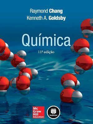 Quimica 11ª Edicao 2013 Raymond Chang Portugues Pdf